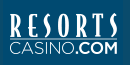Resorts Casino Logo